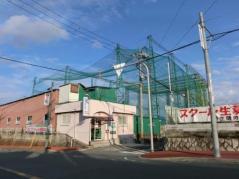 上野台ゴルフセンター