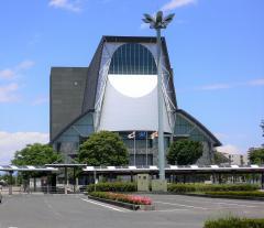 静岡県コンベンションアーツセンター(グランシップ)