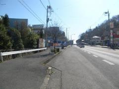 「今福」バス停留所