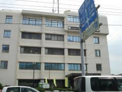福山東警察署