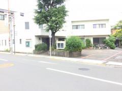 日本福音ルーテル小鹿教会