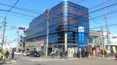 横浜銀行古淵支店