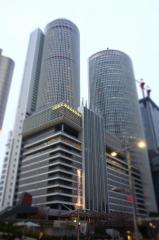 JRセントラルタワーズ