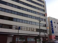北海道テレビ放送函館支社