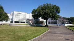 群馬県立近代美術館