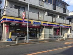 ミニストップ 経堂店_施設外観