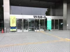 岸和田市立文化会館