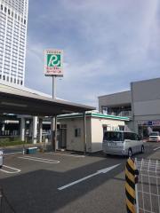 トヨタレンタリース新大阪りんくう泉佐野店