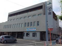 JA下関本所