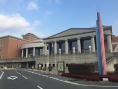 羽島市文化センター