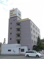 ホテルニューセントラル