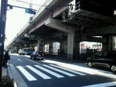 上野出入口(IC)