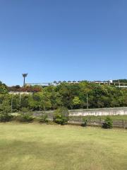 加古川運動公園陸上競技場