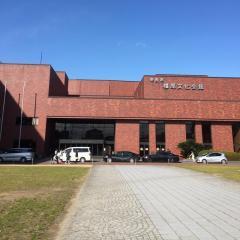 奈良県橿原文化会館