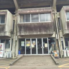 堀原運動公園野球場