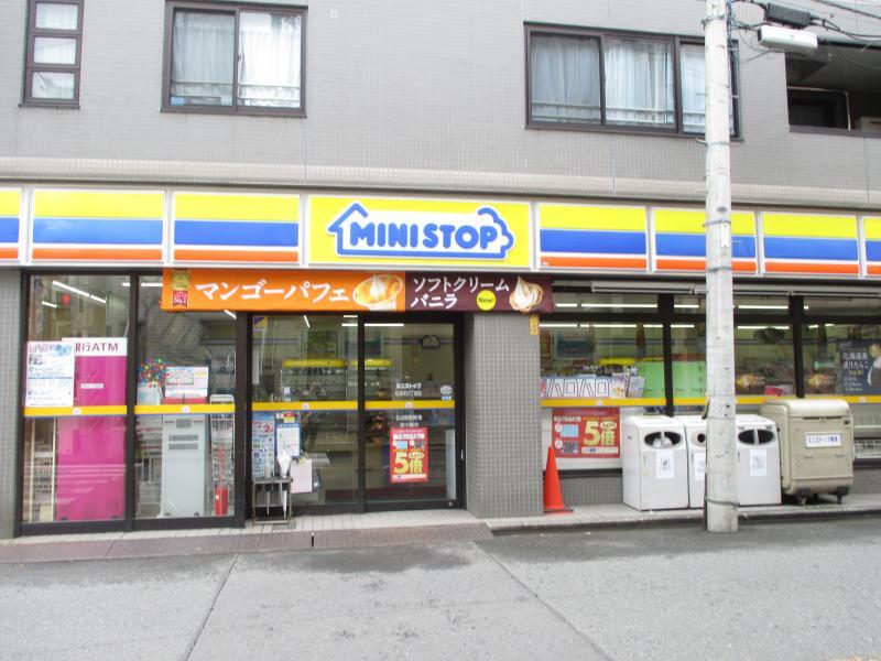 ミニストップ松本町3丁目店(横...