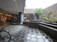 アパホテル金沢野町