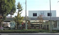 Honda Cars神戸魚崎南店_施設外観