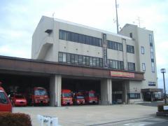 倉敷市玉島消防署