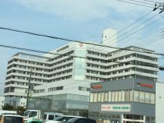 済生会滋賀県病院