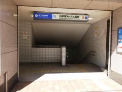 旧居留地・大丸前駅