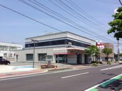 山形銀行寒河江中央支店