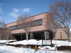 日本銀行 函館支店