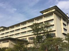 長島温泉ホテルナガシマ