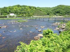 吉備清流県立自然公園