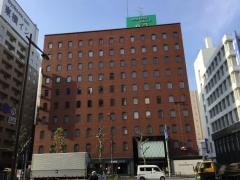 ホテル日本橋ヴィラ