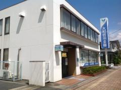 大和信用金庫桜井北支店