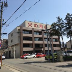 会津若松消防署
