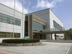 敦賀市総合運動公園体育館