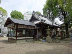 八坂神社(寝屋川市)