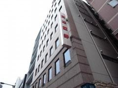 岡地証券株式会社 東京支店