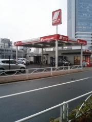 ニッポンレンタカー東武押上駅前営業所