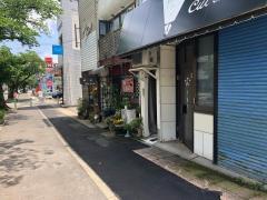 シルビア喫茶_施設外観