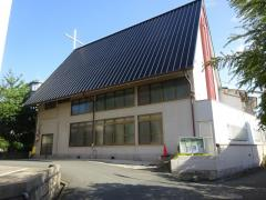 キリスト兄弟団 大阪教会
