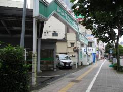 トヨタレンタリース宮城一番町大学入口店