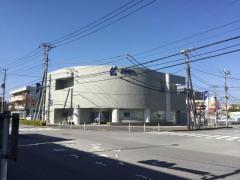 京葉銀行佐倉支店
