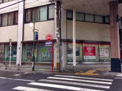 三菱UFJモルガンスタンレー証券株式会社 鹿児島支店