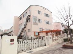 桃の木幼稚園_施設外観