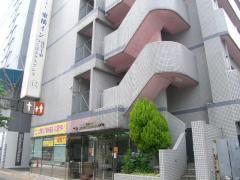 東横イン浅草千束