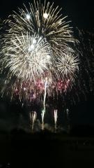 高崎まつり大花火大会