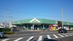 マルエツ小山店