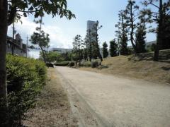 第7号りんくう笠松北緑地