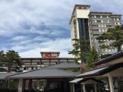 草津白根観光ホテル櫻井