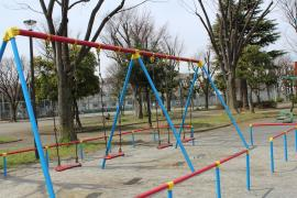 島糀屋公園