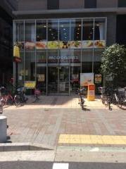 マクドナルド新長田駅前店