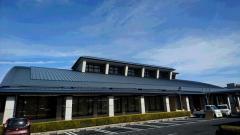 恵那市中央図書館